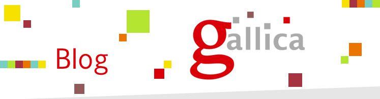 Blog GALLICA