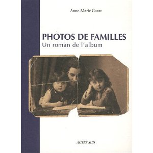 Photos de famille : Un roman de l'album