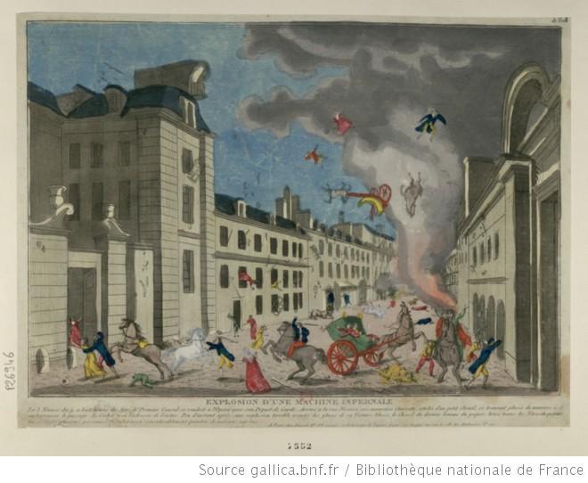 Les grandes périodes de la police parisienne : de 1800 à 1945