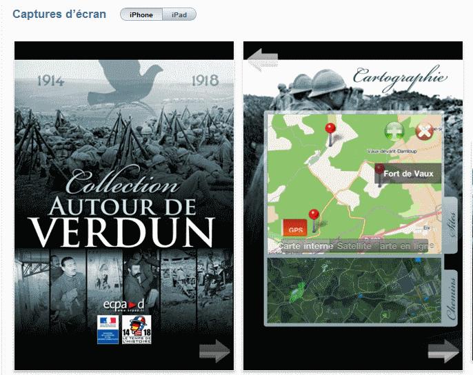 AppIphone_Verdun