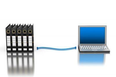 Les fichiers numériques promettent de durer beaucoup plus longtemps que le papier ou le microfilm