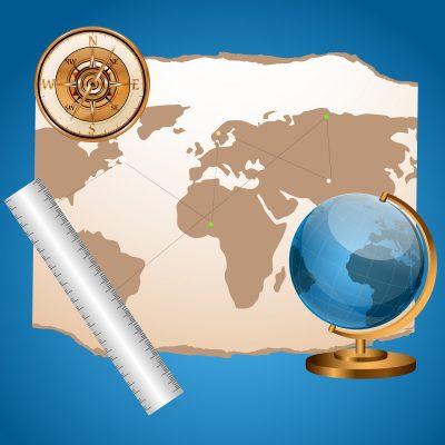 45 départements et 11 pays : Comment organiser ses recherches ?
