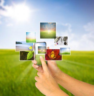 Transformez votre smartphone en scanner