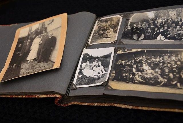 généalogie, photos anciennes, photos de famille, généalogiste professionnel, professionnal genealogist,