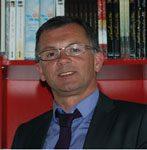 Rencontre avec Marc Jean, responsable des Archives municipales de Saint-Malo