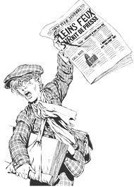 #challengeAZ : J comme journal