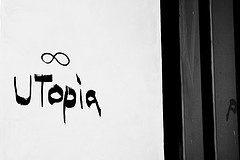 #challengeAZ : U comme Utopie