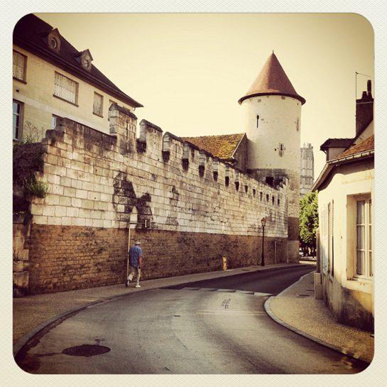 Parcours d'un enfant de l'Assistance dans l'Yonne