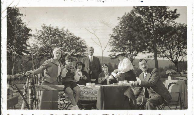 Histoire familiale et Histoire sociale