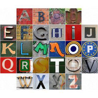 Bloguez votre généalogie de A à Z