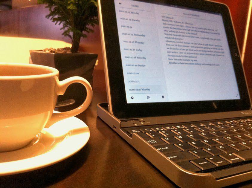 10 conseils pour écrire sur votre blog de généalogie
