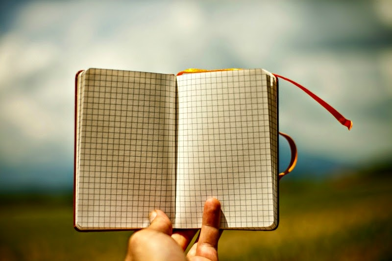 Comment suivre ses recherches de généalogie dans un carnet (et ne pas s'y perdre) ?