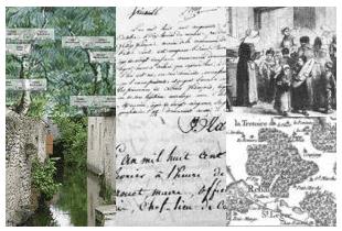 Portraits de généablogueurs : Merci mes ancêtres