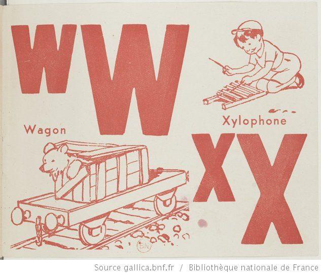 #ChallengeAZ : X comme Monsieur X