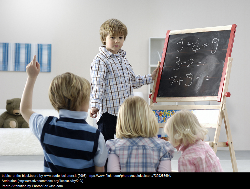 Généalogie à l'école : Quel programme pour des CM2 ?