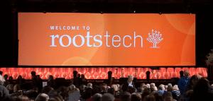 Conférencière à RootsTech – Une nouvelle expérience