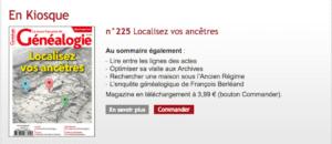 La Fédération Française de Généalogie contre l'indexation collaborative ?