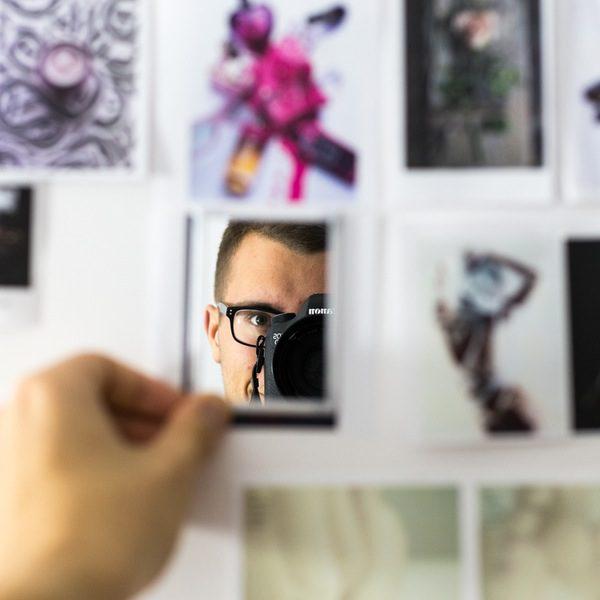 Des photos pour remplacer ma mémoire