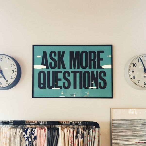 Tout ce que vous avez toujours voulu savoir sans jamais oser le demander aux archivistes