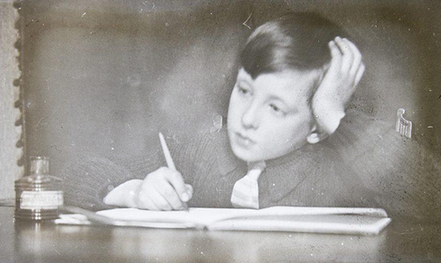 livre, première guerre mondiale, jeunes