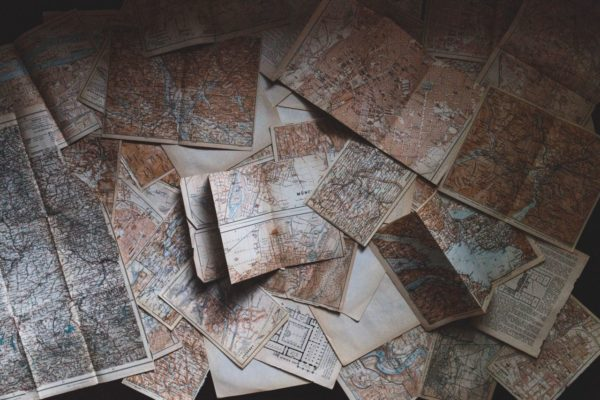 cartographie, géolocalisation